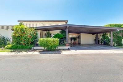 6022 N 10TH Way, Phoenix, AZ 85014 - #: 5926475