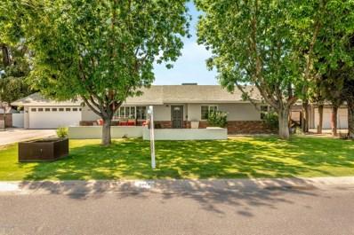 3847 E Highland Avenue, Phoenix, AZ 85018 - MLS#: 5926528