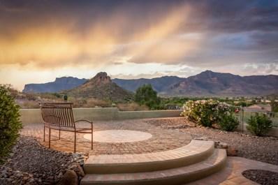 9442 E Kiva Lane, Gold Canyon, AZ 85118 - MLS#: 5926646