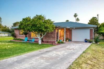 5702 N 19TH Place, Phoenix, AZ 85016 - MLS#: 5926677