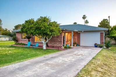 5702 N 19TH Place, Phoenix, AZ 85016 - #: 5926677