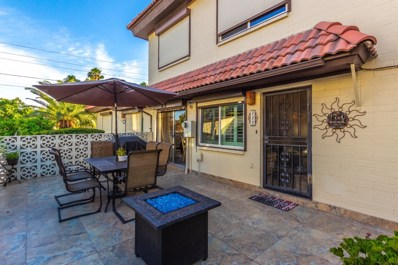 1916 W Morningside Drive UNIT 112, Phoenix, AZ 85023 - MLS#: 5926678
