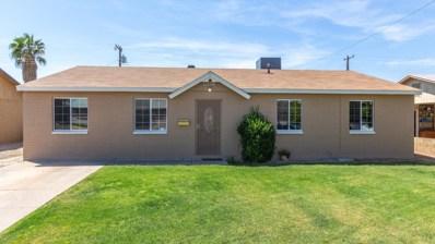 6937 W Coolidge Street, Phoenix, AZ 85033 - MLS#: 5926734