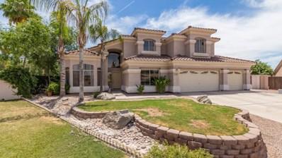1385 S Spartan Street, Gilbert, AZ 85233 - MLS#: 5926748