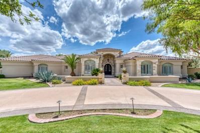 6825 E Ironwood Drive, Paradise Valley, AZ 85253 - MLS#: 5926933