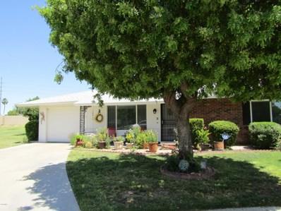 10414 W Campana Drive, Sun City, AZ 85351 - #: 5926976