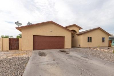 1402 E Hoover Avenue, Phoenix, AZ 85006 - MLS#: 5926986
