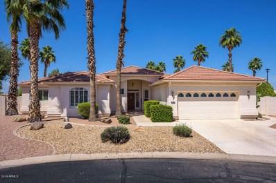 15246 W Fairmount Avenue, Goodyear, AZ 85395 - #: 5926997