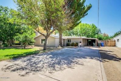 2719 E Flower Street, Phoenix, AZ 85016 - MLS#: 5927004