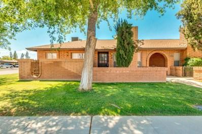 6414 S Lakeshore Drive UNIT B, Tempe, AZ 85283 - #: 5927019