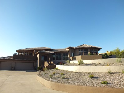 11106 E Cholla Circle, Scottsdale, AZ 85262 - #: 5927052