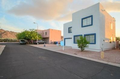 9232 S Las Lomitas Street, Phoenix, AZ 85042 - MLS#: 5927070