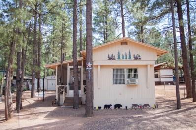 2167 N Woods Drive, Overgaard, AZ 85933 - #: 5927236