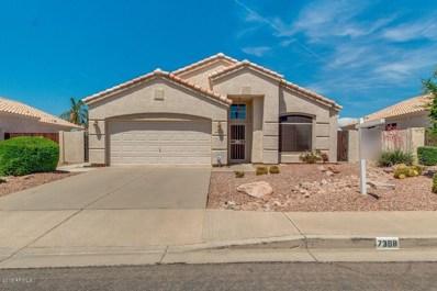 7308 E Lobo Avenue E, Mesa, AZ 85209 - MLS#: 5927273