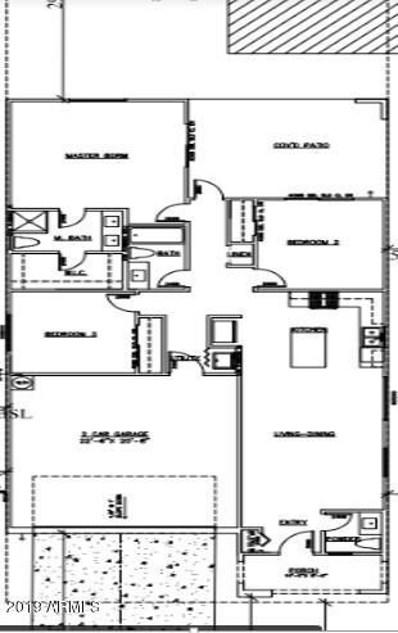 621 W 2nd Avenue, Mesa, AZ 85210 - MLS#: 5927331
