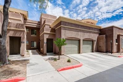 295 N Rural Road UNIT 260, Chandler, AZ 85226 - MLS#: 5927335