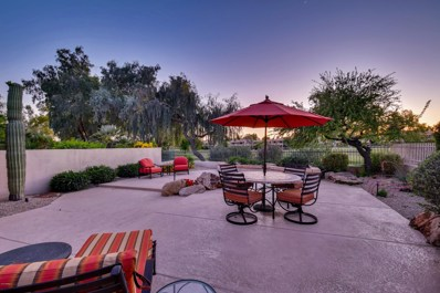 7770 E Gainey Ranch Road UNIT 4, Scottsdale, AZ 85258 - #: 5927367