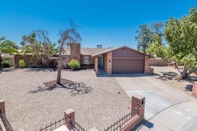 3905 W Aire Libre Avenue, Phoenix, AZ 85053 - #: 5927394