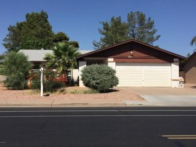2811 N Central Drive, Chandler, AZ 85224 - #: 5927601