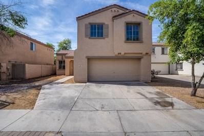 8341 W Hughes Drive, Tolleson, AZ 85353 - MLS#: 5927627