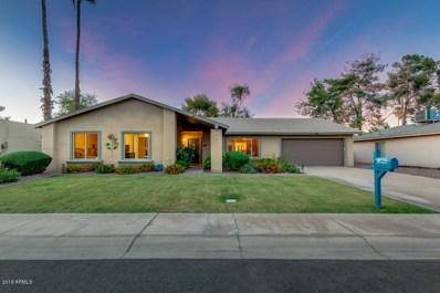 912 W Straford Drive, Chandler, AZ 85225 - MLS#: 5927656