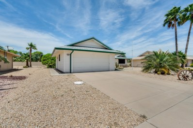 13342 W Ballad Drive, Sun City West, AZ 85375 - #: 5927680