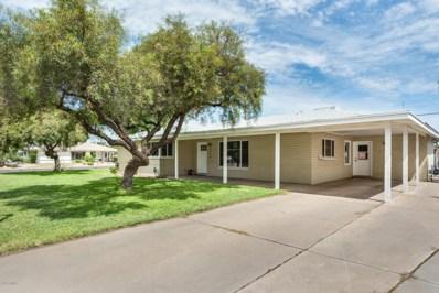 3930 E Oak Street, Phoenix, AZ 85008 - MLS#: 5927699