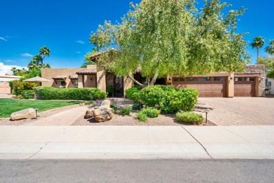 8561 E San Marcos Drive, Scottsdale, AZ 85258 - #: 5927708