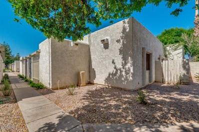 544 S Allred Drive, Tempe, AZ 85281 - MLS#: 5927709