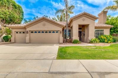 1402 W Indigo Drive, Chandler, AZ 85248 - MLS#: 5927746