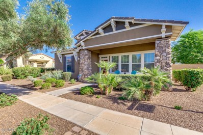 15197 W Larkspur Drive, Surprise, AZ 85379 - #: 5927781