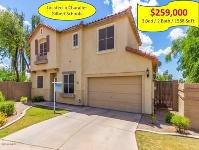 669 E Los Arboles Place, Chandler, AZ 85225 - #: 5927809