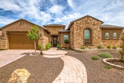 2854 E Blackhawk Court, Gilbert, AZ 85298 - #: 5927821