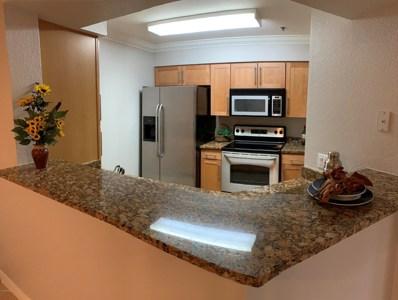 2025 E Campbell Avenue UNIT 107, Phoenix, AZ 85016 - MLS#: 5927853