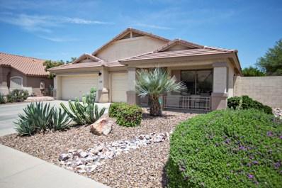 4488 E Indian Wells Drive, Chandler, AZ 85249 - #: 5927859