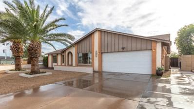 13802 N 39TH Avenue, Phoenix, AZ 85053 - MLS#: 5927872