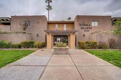 3230 E Pinchot Avenue UNIT 7, Phoenix, AZ 85018 - MLS#: 5927913