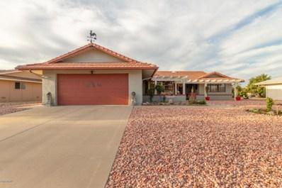 12450 W Eveningside Drive, Sun City West, AZ 85375 - MLS#: 5927919