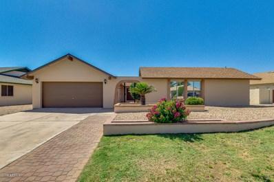 4610 W Lindner Drive, Glendale, AZ 85308 - #: 5927954