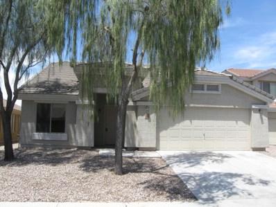 5862 S 238TH Lane, Buckeye, AZ 85326 - MLS#: 5928002