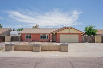 6863 W Sierra Street, Peoria, AZ 85345 - MLS#: 5928077