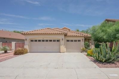 8364 W Mary Ann Drive, Peoria, AZ 85382 - MLS#: 5928082