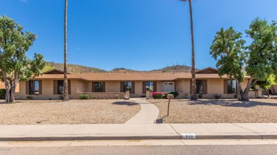 717 W Sweetwater Avenue, Phoenix, AZ 85029 - MLS#: 5928217