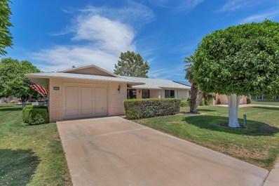 10918 W Caron Drive, Sun City, AZ 85351 - #: 5928244