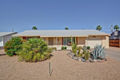 11837 N Hillcrest Drive, Sun City, AZ 85351 - #: 5928353