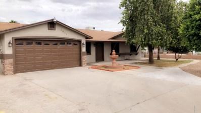 2621 N 70th Drive, Phoenix, AZ 85035 - MLS#: 5928511