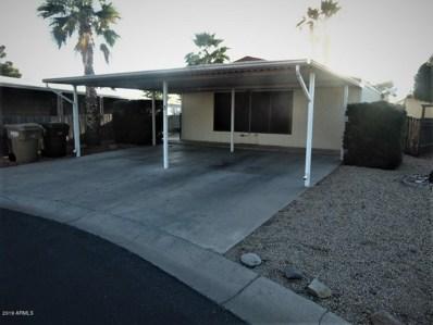 8301 N 103RD Avenue UNIT 3, Peoria, AZ 85345 - #: 5928580