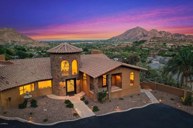 7525 N Clearwater Parkway, Paradise Valley, AZ 85253 - #: 5928583