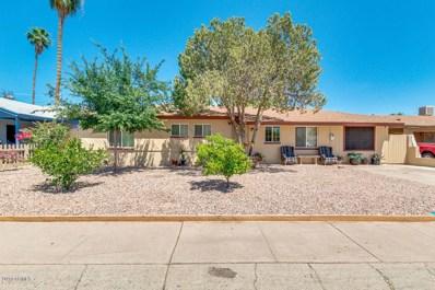 5525 N 35TH Drive, Phoenix, AZ 85019 - #: 5928597