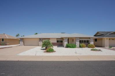 12418 W Bonanza Drive, Sun City West, AZ 85375 - #: 5928639